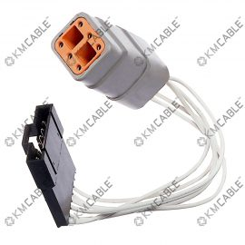 Control box Gen 5 cable 119613,for Genie S-45 S-60, S-65,S125
