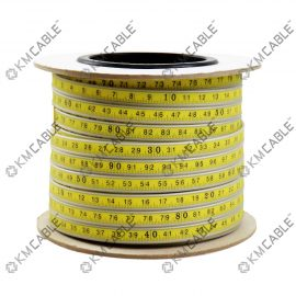 Ruler tape cable,50m Dip meter,stainless steel
